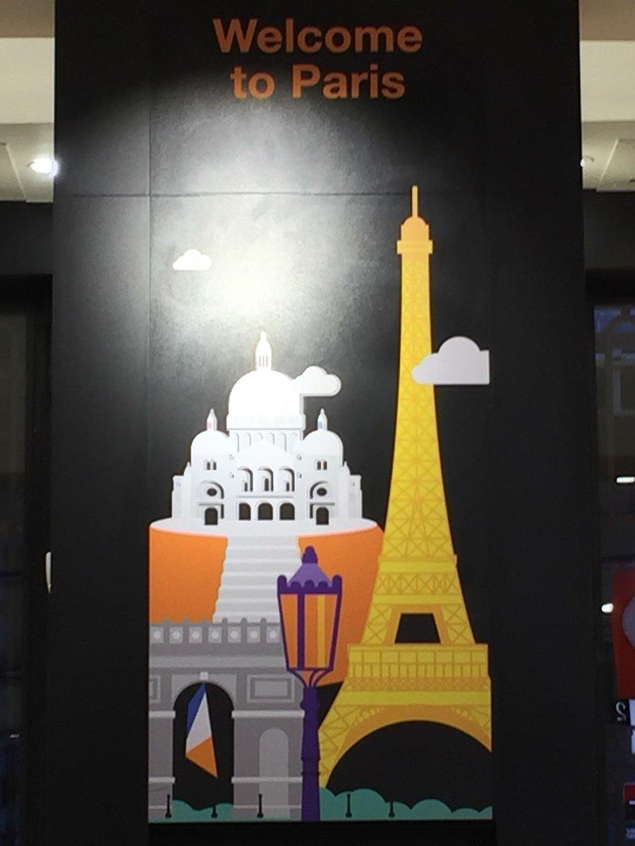 Après la RATP, Orange décapite le Sacré-Coeur