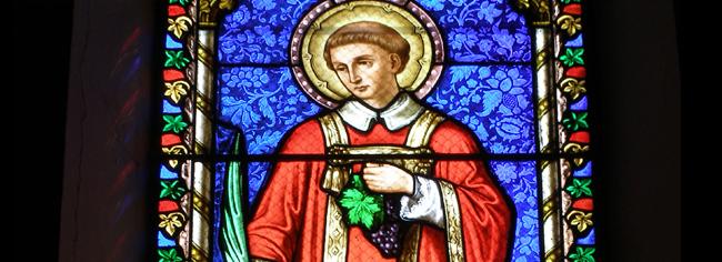 Fête de la Saint Vincent, patron du vignoble champenois, dans le diocèse de Reims (51) messes les 20, 21, 22 et 27 janvier 2018