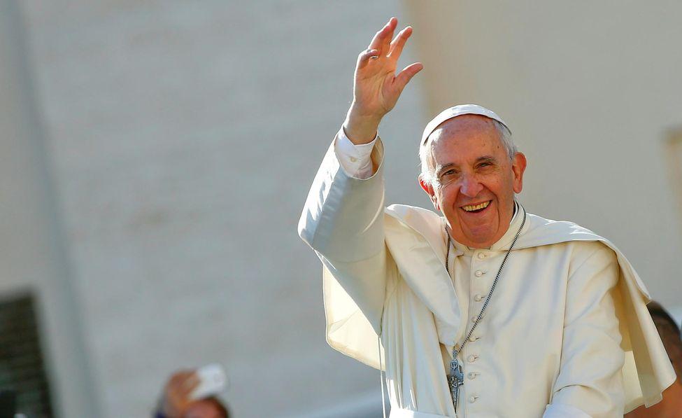 Le pape craint une guerre nucléaire