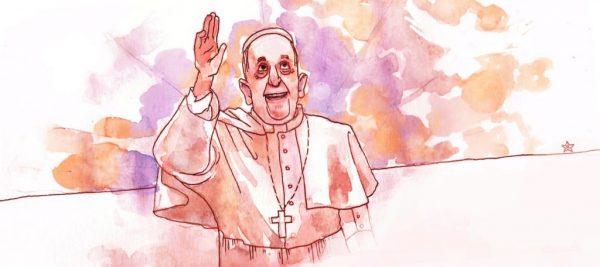 Faut-il suivre le Pape sur l'immigration ? Christian Vanneste