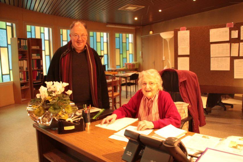 Appel aux dons lancé pour financer les travaux du centre paroissial, à Flers (61)