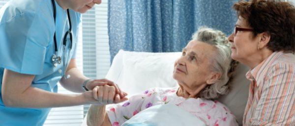 Les soins palliatifs génèrent des économies substantielles