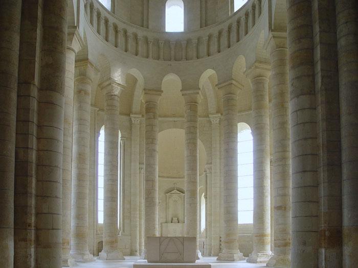 """Stage """"Musique et Art sacré"""" du 4 au 9 mars 2018 à l'abbaye de la Trappe (61) avec Viviane Bruneau-Shen"""