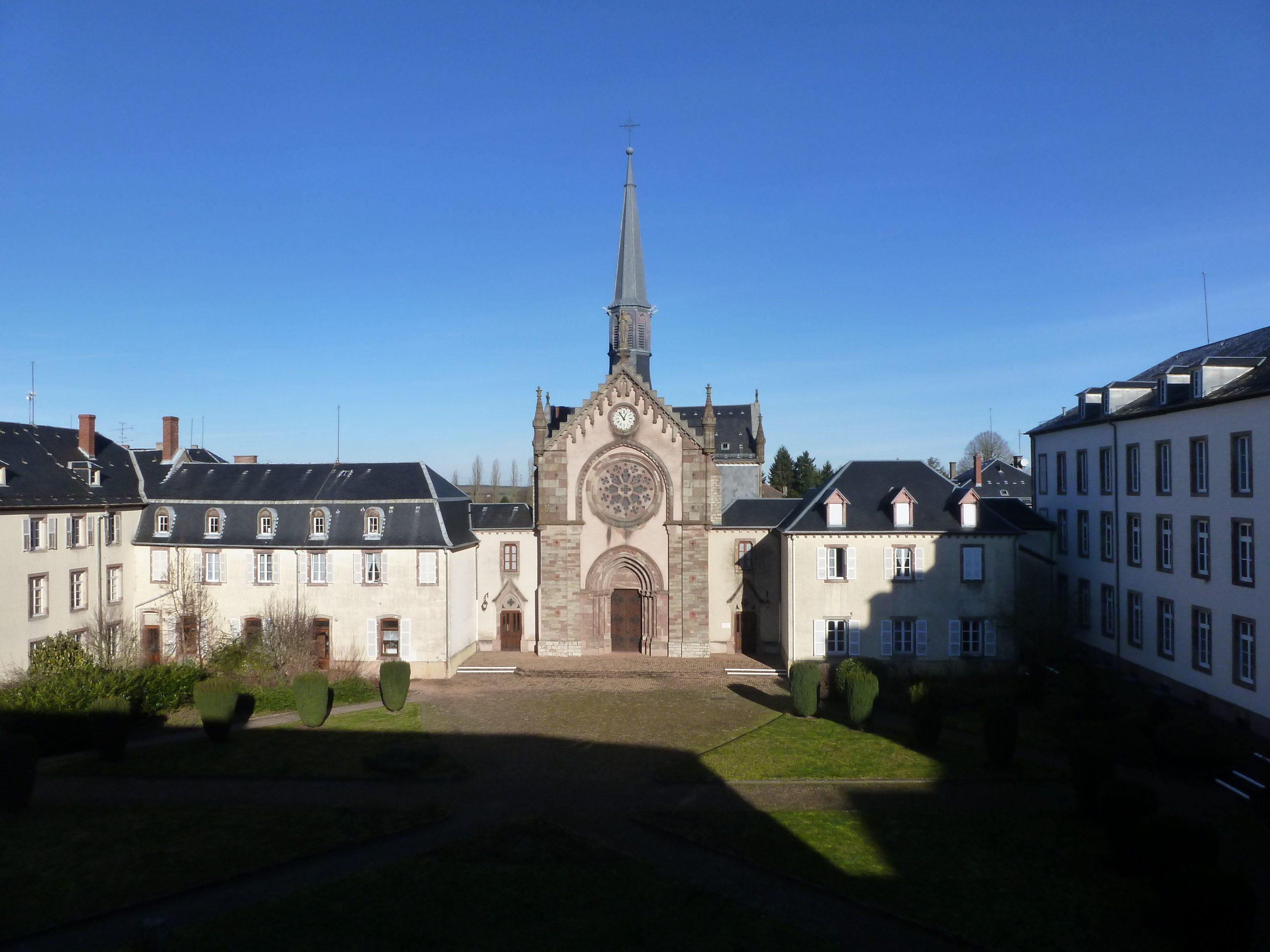Temps fort «Sur le chemin vers Pâques» les 24 et 25 février à Saint-Jean-de-Bassel (57)