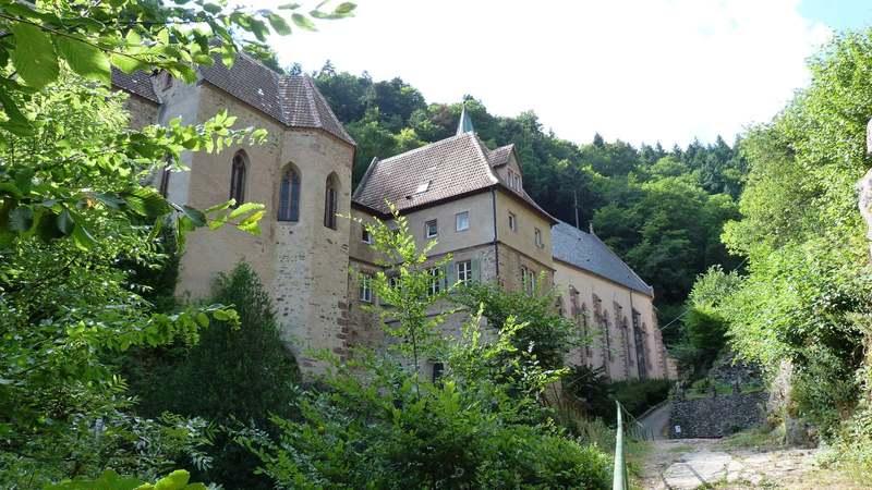 Les Hommes-Adorateurs de Colmar soutiennent et invitent au pèlerinage des Pères de Dusenbach (68) les 17 et 18 mars!