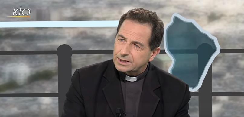 Nevers – Manque de prêtres, audit paroissiaux, église à l'abandon, Mgr Brac de la Perrière fait le point