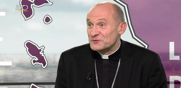Mgr Touvet – Faire la lumière sur les idéologies de certains mouvements d'Action catholique