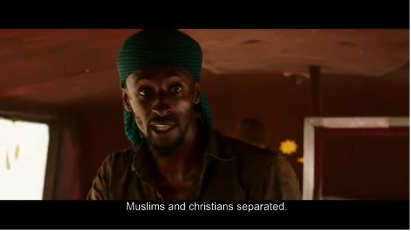 Oscars 2018: film sur des chrétiens persécutés au Kenya
