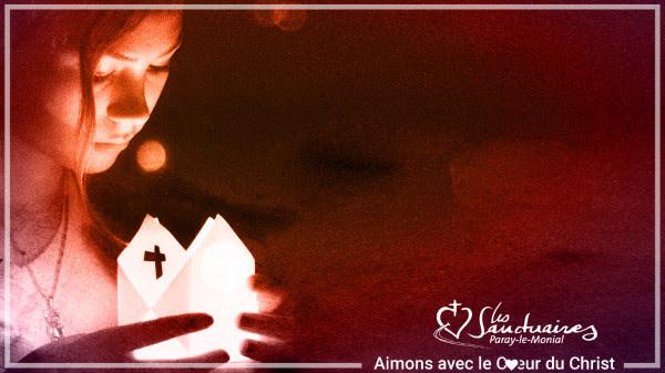 Vivez le carême avec Sainte Marguerite-Marie Alacoque et Paray-le-Monial