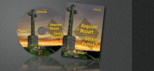 Le Sanctus du Requiem de Mozart: Triomphe céleste