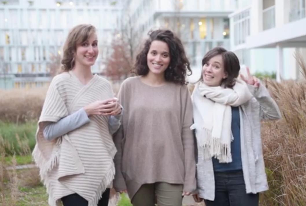 Lancement du projet Tea Notes – Quand l'heure du thé devient un temps pour prier