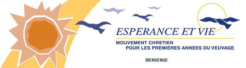 21 avril 2018: Journée diocésaine d'Espérance et Vie à Orvault (44)