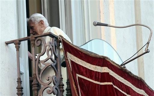 6 ans après la renonciation de Benoit XVI, l'actualité d'un magistère