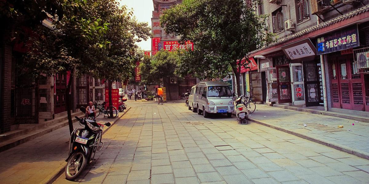 Chine: L'église catholique Nantang fermée et ses prêtres arrêtés