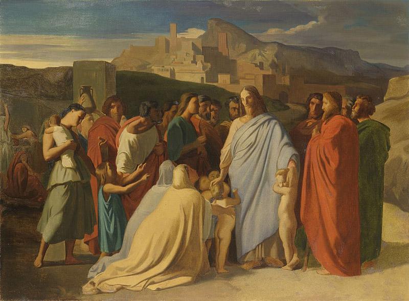 Carêméditation #36: Sur l'accueil des vocations au sacerdoce