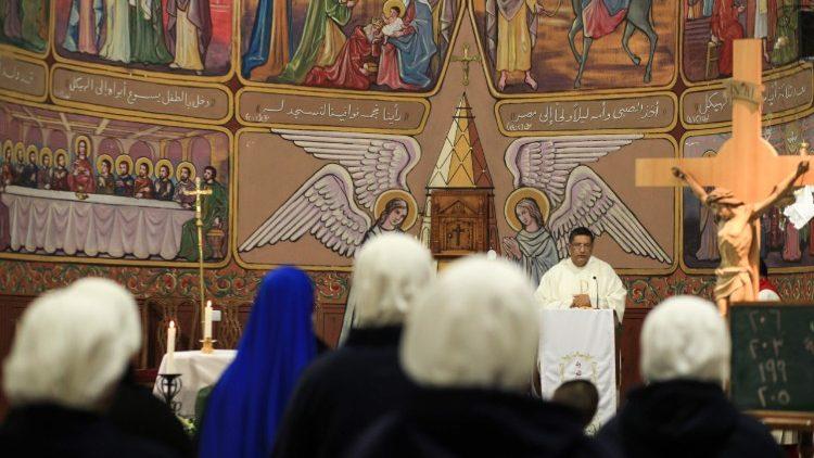 Gaza – Les chrétiens empêchés de se rendre à Jérusalem pour Pâques