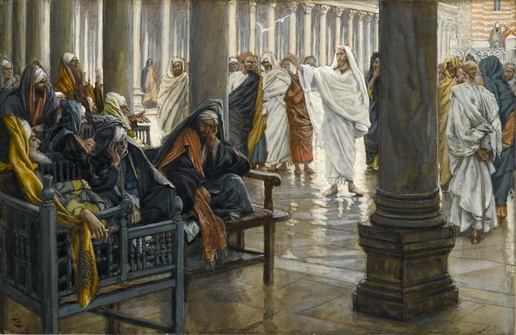 Jésus et le révisionnisme historique par Casey Chalk