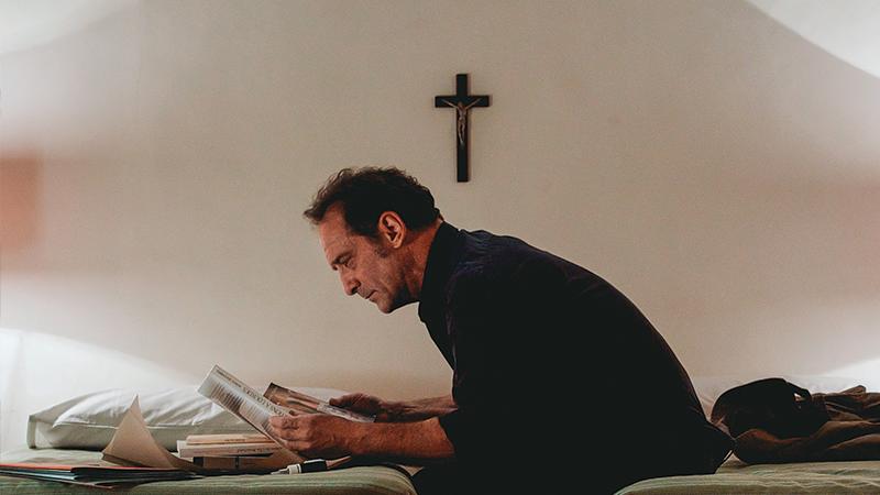 Et si le christianisme était en train de redevenir une source d'inspiration majeure du cinéma?