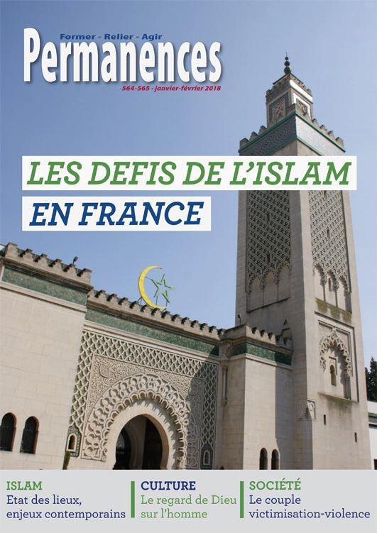 Les défis de l'Islam en France – Numéro spécial de Permanences