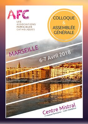 Assemblée générale des AFC 2018 les 6 et 7 avril à Marseille (13)