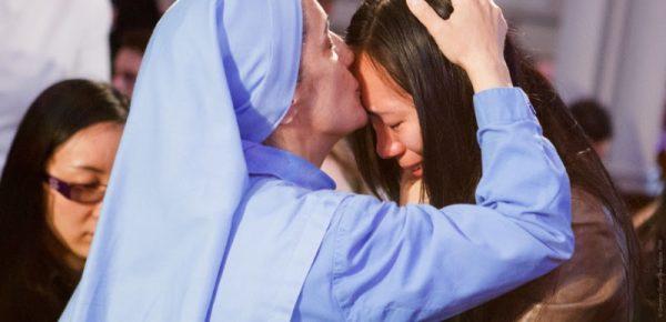 Le Christianisme a-t-il favorisé l'émancipation des femmes ? - Aleteia