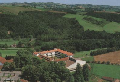 Récollection de Carême des Salésiennes à l'abbaye de Belloc (64) le 24 mars 2018