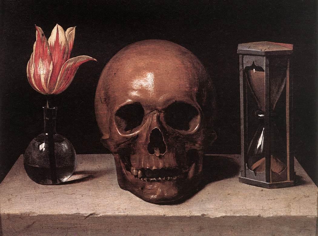 Carêméditation #32: Accepter la mort