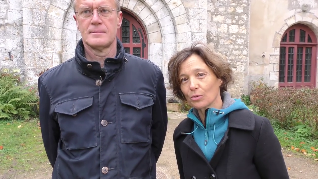 Devenir bénévole à Notre-Dame de l'Ouÿe (91) pendant 1 an à compter du 1er juillet 2018