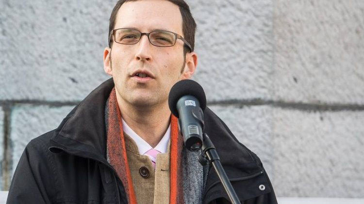 """Conférence de Stéphane Mercier à Paris le 10 avril 2018 – """"Résister à la culture de mort"""""""