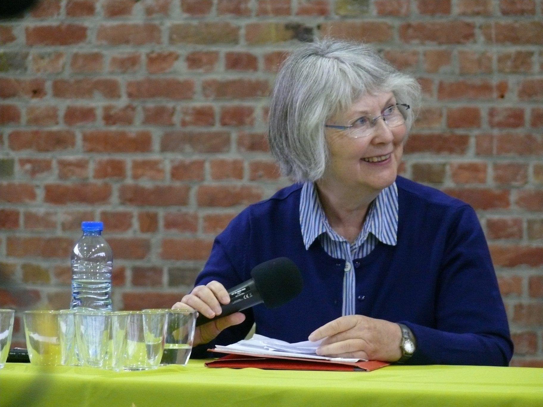 L'islam n'est-il qu'une religion? – Annie Laurent