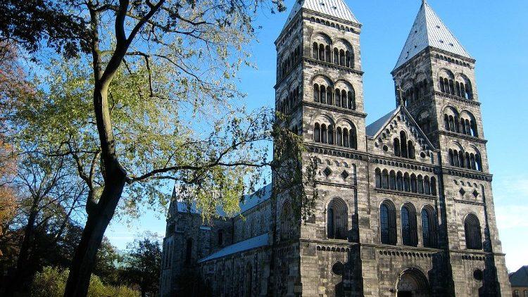 Suède – Une première depuis 500 ans: la cathédrale luthérienne de Lund ouverte pour la messe catholique