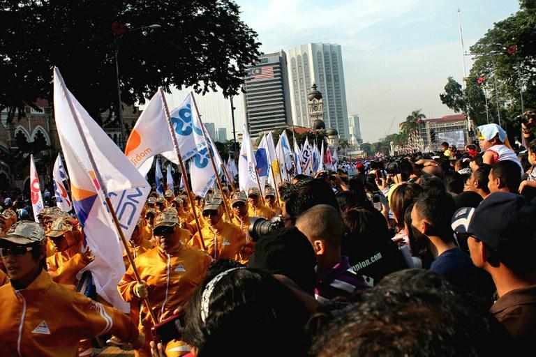 Malaisie – Les fêtes de Pâques, symbole d'intolérance religieuse