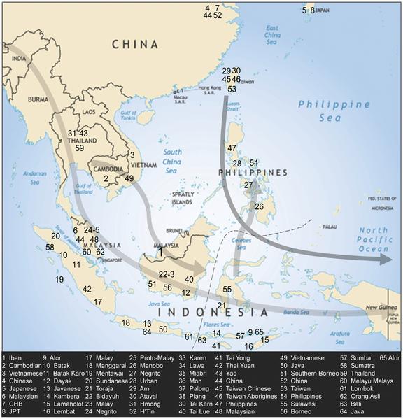 Philippines: la migration, un problème social cause de la division de la famille