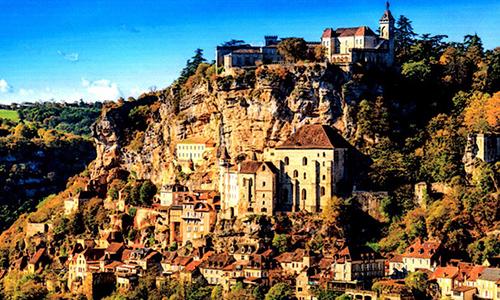Pèlerinage du Diocèse du Puy – Brive-La-Gaillarde (19), Rocamadour, Aubazine – du 1er au 4 juillet 2019