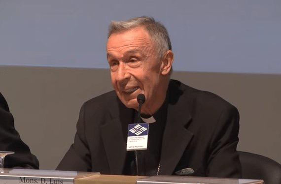 L'ordination sacerdotale réservée aux hommes: une mise au point de la Congrégation pour la doctrine de la foi