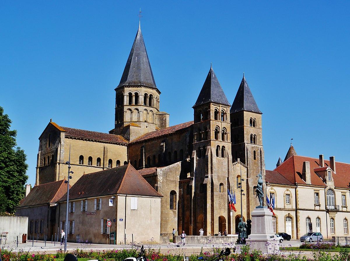 Weekend vocation pour les garçons à Paray-le-Monial (71) les 26 et 27 mai 2018