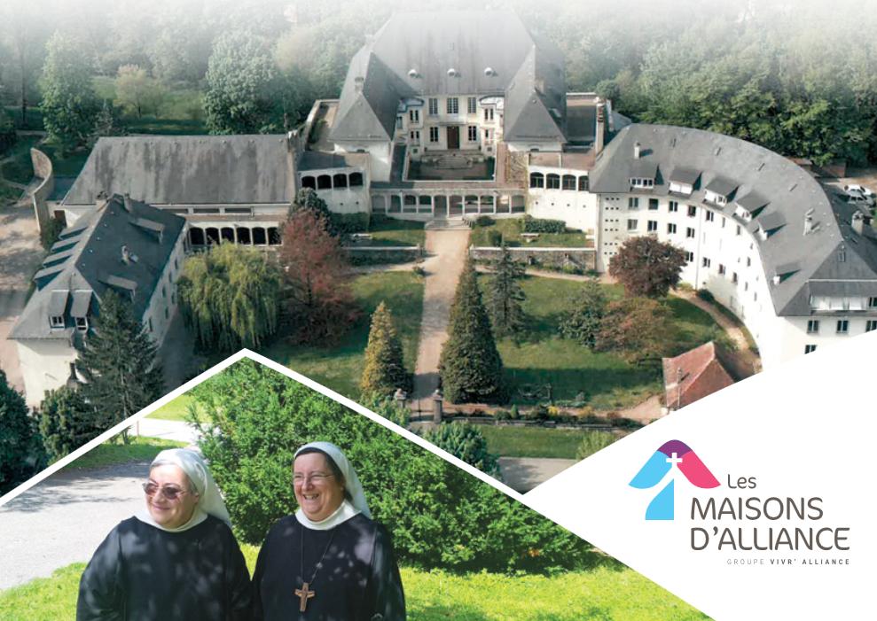 Réunion publique projet béguinage le 4 mai 2018 à l'Abbaye de La Rochette (73)