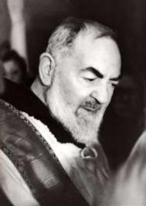 Ostension du cœur de Padre Pio à Paris les 19 et 20 mai et à Chartres le 21 mai 2018