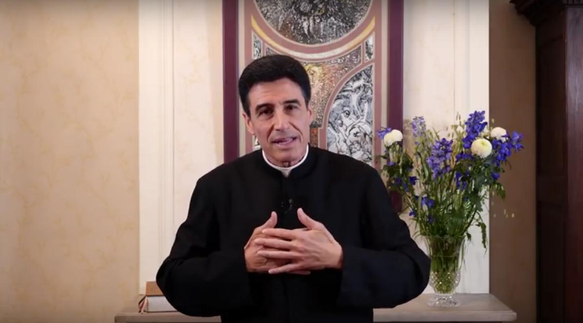 Deux minutes pour vous #15 – Père Michel-Marie Zanotti-Sorkine – Comment continuer à prier lorsque notre demande n'a pas été exaucée?