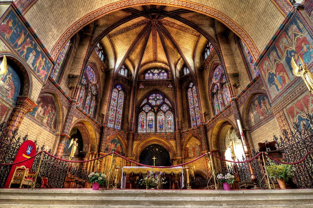 900e anniversaire de la cathédrale de Cahors (46) – du 5 mars au 8 décembre 2019