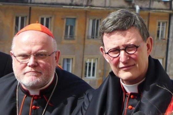 Hospitalité eucharistique : Rome favorable à «une solution si possible unanime»