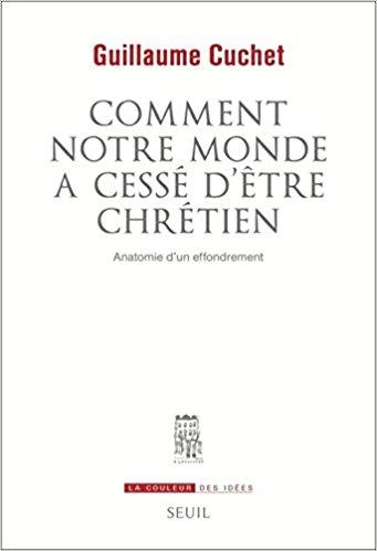 Mai 68 a-t-il détruit l'Eglise? Discussion avec Guillaume Cuchet