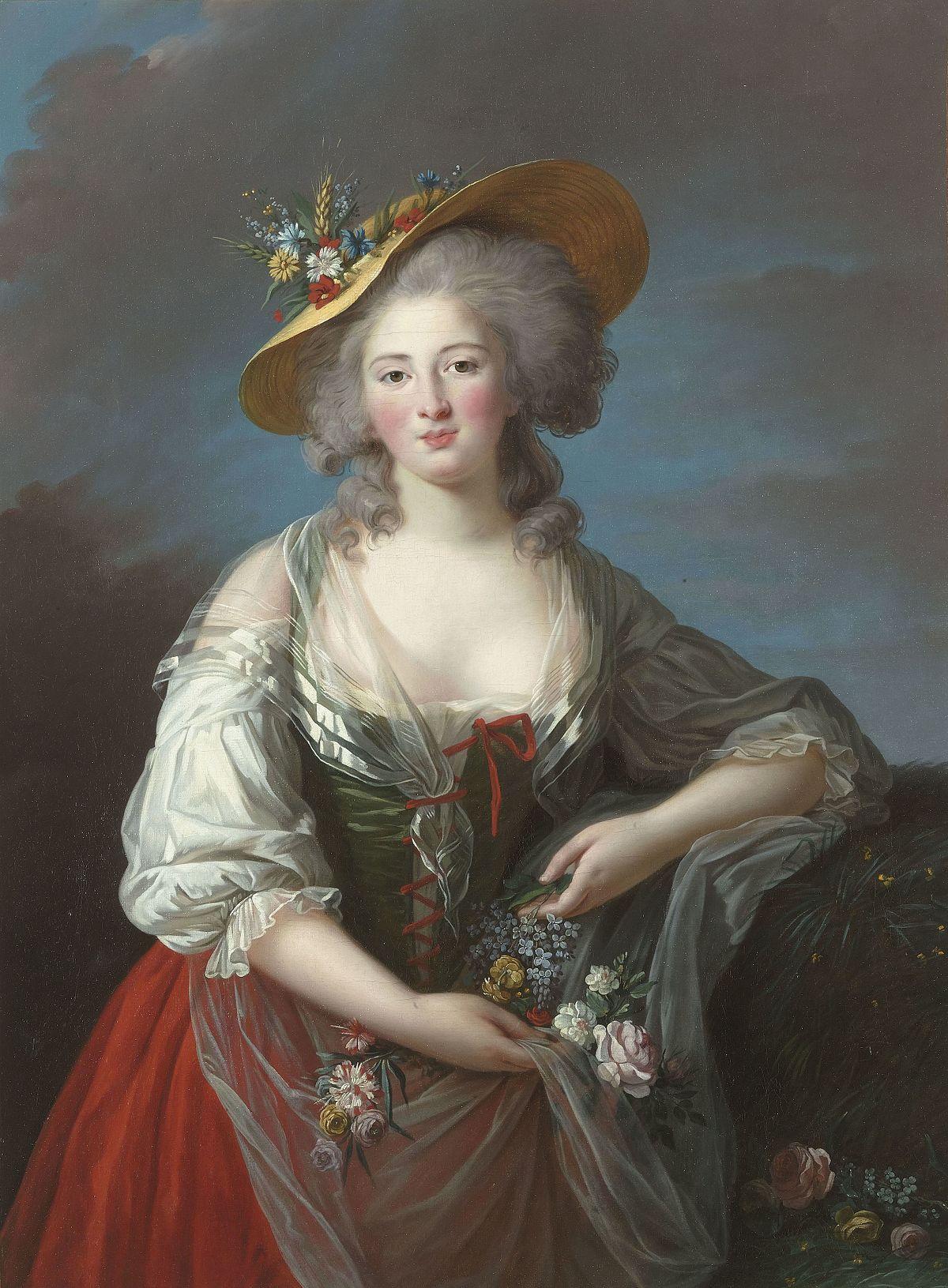 """La cause de béatification de """"Madame Elisabeth"""" ou l'offrande d'une vie"""