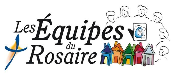 Rassemblement des Equipes du Rosaire le 24 mai 2018 à Domrémy (88)