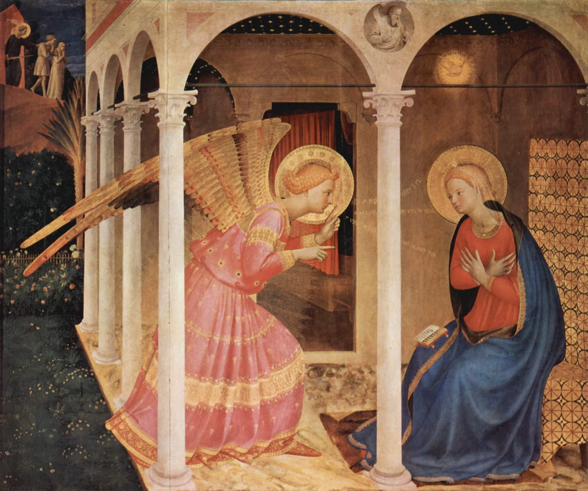 """VIDEO: """"La victoire viendra par Marie"""" – Conférence sur la Sainte Vierge"""