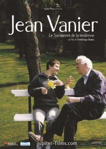 Ciné-débat: Jean Vanier, le sacrement de la tendresse – le 9 janvier 2019 à Strasbourg (67)