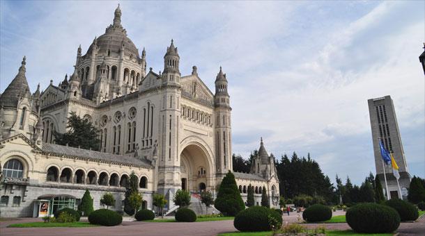 7 et 8 mai 2018: Amitié-Espérance fête ses 40 ans au Sanctuaire de Lisieux (14)