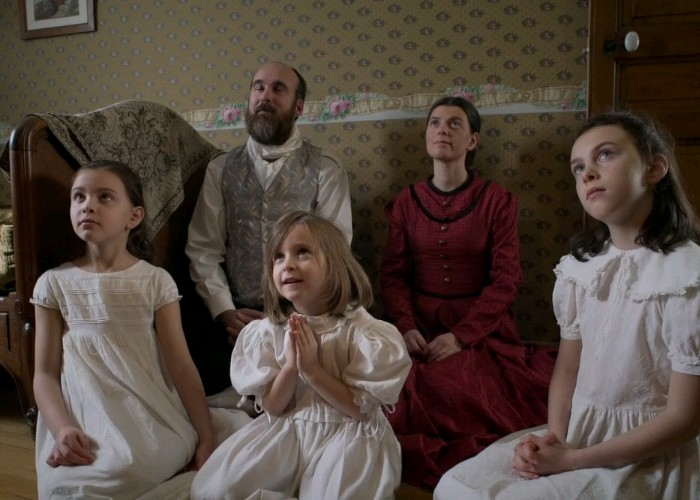 """""""Dieu premier servi"""" – film-documentaire sur les saints Louis et Zélie Martin – sortie en DVD le 7 juillet 2018"""