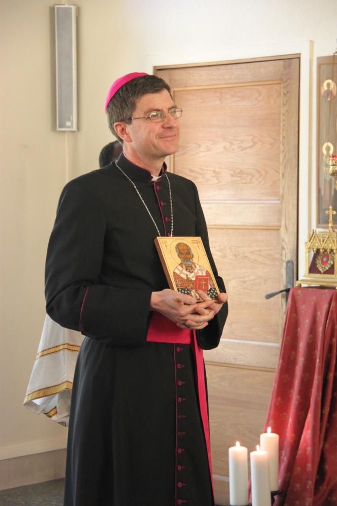 Abus sexuels dans l'Eglise – Que nous est-il arrivé? par Mgr de Moulins-Beaufort