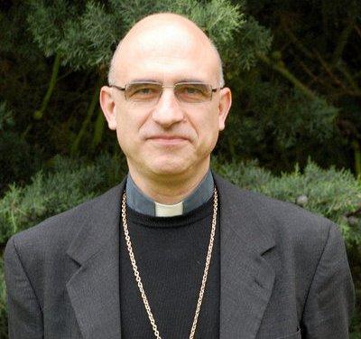 Mgr Souchu, êveque de Dax, célébrera chaque mois une messe pour la vie